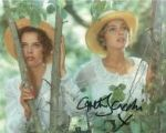 Greta Scacchi (Actress) - Genuine Signed Autograph 6582